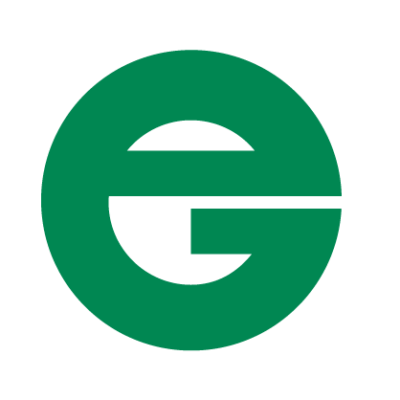 Logo Evergreene Graphics
