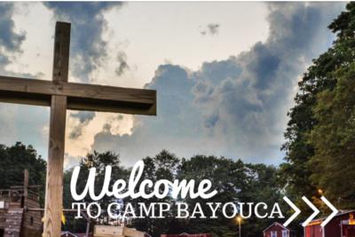 Camp Bayouca