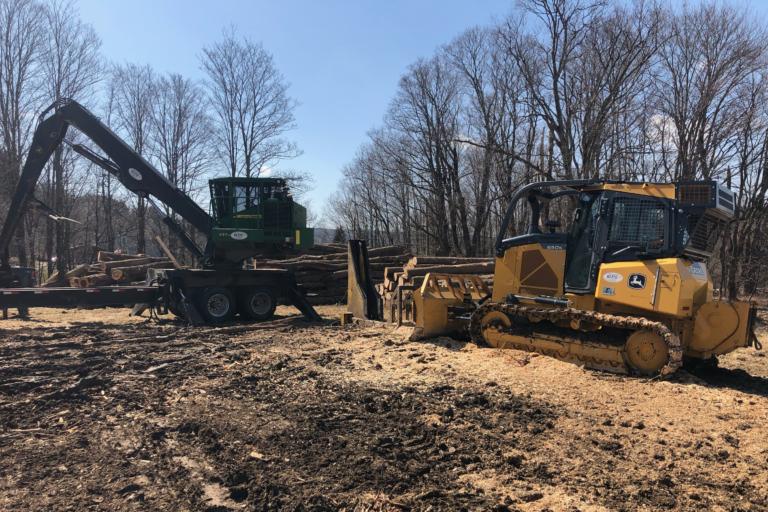 Gager's Logging