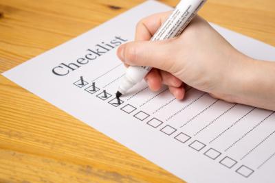 Small Business Branding Checklist
