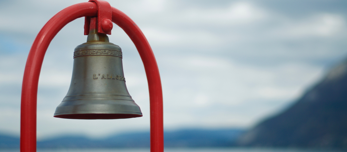 bell to ring for google alerts for business