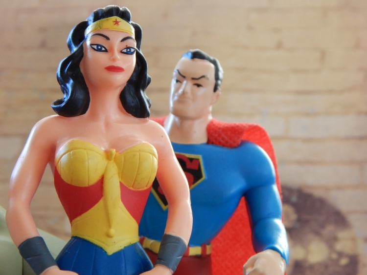 personal branding is the silent salesperson for super heroes